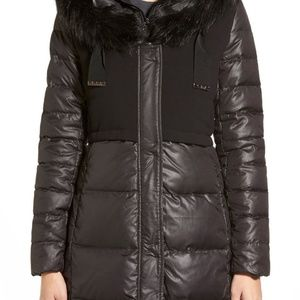 ISO: In Search Of: T Tahari Allegra Coat any color